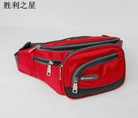 Free shipping Outdoor sport  canvas men travel bag waist bags for women  waist pouch ,waist pack