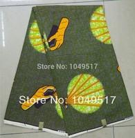 Comfortable and fresh design,Wax Block Printing Fabric Batik Cotton Super Wax Hollandais Wax Fabric WL4800