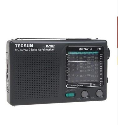 Classic value style short wave radio mini portable nine radio receiver store free shipping(China (Mainland))
