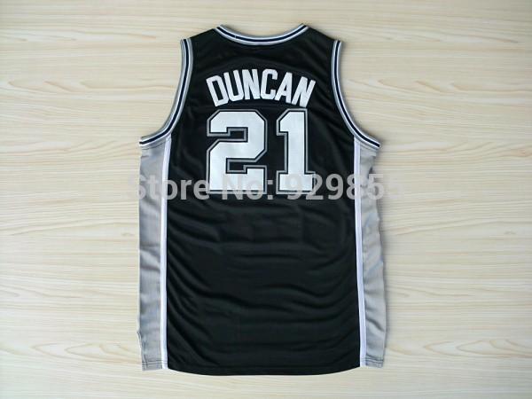 Fast Free Shipping, San Antonio Tim Duncan #21 / Tony Parker #9 / Manu Ginobili #20 / Kawhi Leonard #2 MVP Basketball Jerseys(China (Mainland))