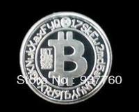 Bit Pure Silver Coin