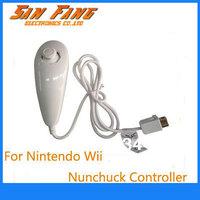 For Nintendo Wii Nunchuck Controller Free Shipping