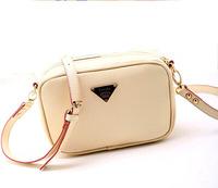 Women messenger Leather Handbag Purse Folding Brand Handbags Shopping  Nylon hand Bag shoulder bags wholesale Free Shipping