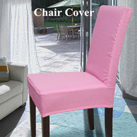 1x Cotton yarn card all-inclusive one piece chair cover dining chair set professional customize taobao good workmanship sl20-451
