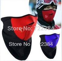 Half Face Wind Mask/Veil for Ski Snowboard Bike Motorcycle Hiking Neck Neoprene Winter Warm mask