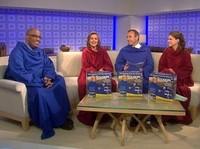 Gift Lounged Blanket Sleeves Blanket TV Blanket Blue Red  Pink Snuggie TV Blanket