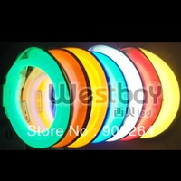 90-130V Mini 10*22mm led neon lights in red, orange, yellow ,pink,green, blue,white, warm white for holiday decoration lighting