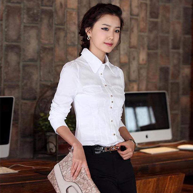 Женские блузки офисные доставка