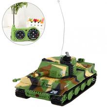 popular rc tank