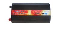 12V 220V 2000W Car Inverter cigarette lighter Power Inverter DC 12V to AC 220V 2000W Home Power Supply