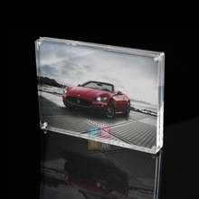 display frame promotion