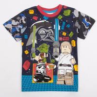 FREE SHIPPING boys summer 100% cotton batman short sleeve cotton T-shirt character short sleeve fashion style baby clothing