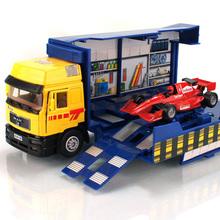 die truck price