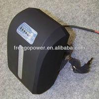 Free shipping E-bike E-scooter battery pack 24V10AH