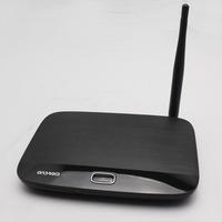 Free shipping Android TV Box RK3066 dual Core Mini PC 1.6GHz 1G/4G WiFi HDMI USB RJ45 OTG SD Card Optical XBMC Smart TV Receiver