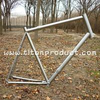 Titanium Bike Frame Road Frame with S&S Coupler