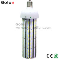 LED corn bulb E40 120w,100-300VAC 15800LM, aluminum built in heat sink,E39,E27,E26, 3 years warranty,Fedex / DHL free E40 LED