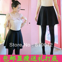 MONKEY KING 2014 new women fashion short mini skirts children candy color pleated skirt XXS XS S M L XL PLUS SIZE