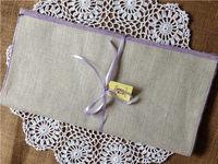 Linen napkin western restaurant coffee shop cloth napkin 43*43cm 9 color