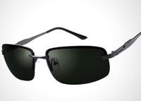 News Fashion Polarized Sunglasses oculos de sol  for Men Outdoor Fishing Driving  Sports Eyewears