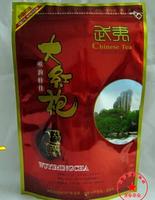 150g Grade AAAAA  Da Hong Pao Big Red Robe oolong Tea the original Gift Packing  Chinese Tea / Healthy Care Dahongpao Tea