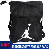 2014 Hot! NIKE JORDAN Sports bags Gym bags Travel storage bag Storage organizer bag Backpack Free Shipping!