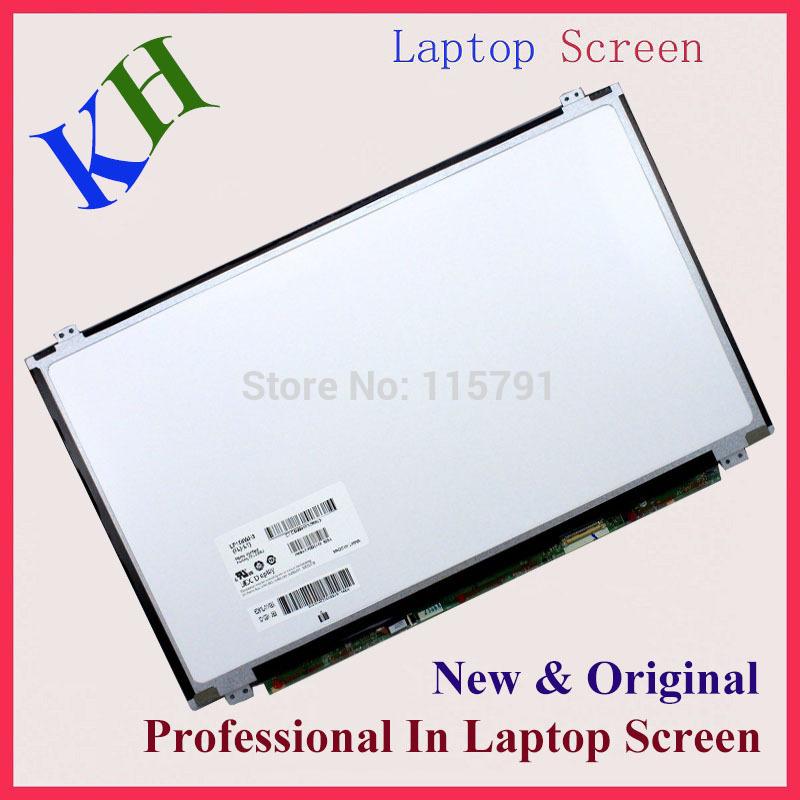 ( 1 year warranty ) 15.6 Slim Laptop LCD screen display LP156WH3 B156XTN03.2 B156XW04 V.5 /6 B156XW03 LTN156AT20(China (Mainland))