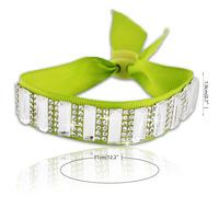 New 2014 Twinkling Cotton Handmade Designer Svarovski Crystal Nifty Jewelry For Women Kids