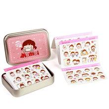 sticky box promotion