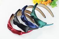 Lovely Ribbon Bow Hairband  / Headband Fashion Korean Style Hair Accessory 3367