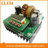 8V to 80V 10A 400W DC Converter Boost Converter Digital Dispaly Auto Switchable Transformer Voltage Regulator