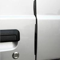 Volkswagen VW POLO Passat door car body rubber bumper 8pcs for BMW Peugeot 307 Citroen Chevrolet cruze Subaru Kia K2 K3 FIT all