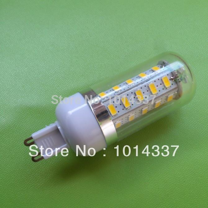 G9 led corn Factory directly Best quality e14 e27 5630smd 12W 950-1000LUMENS(China (Mainland))