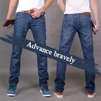 2014 New Arrival Free Shipping,Men's Jeans, N&N Brand Jeans men,Hot sale, Original Famous Brand Jeans,Denim Jeans.Meters bonwe1j