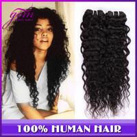 Malaysian Curly Virgin Hair 3pcs lot Rosa hair Products Light Yaki Weave Cheap Deep Wave tight curls Malaysian Kinky Curly hair
