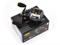 Free shipping Seak Night SK1200 Dual Control System Baitcasting fishing reel