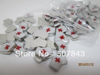 Nurse Cap Floating Charms