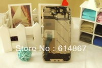 High Quality Original Middle Frame Full Parts Assembly For iPhone 4S 4GS Free Shipping