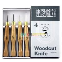 fine wood chisel knife PM104 wood chisel gourd ivory nut fruit