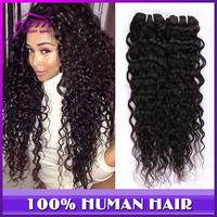 Brazilian Deep Curly Weave Hair