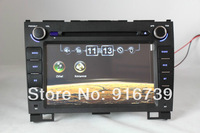 3G USB host Witson Car GPS DVD Player Head Unit for Great wall Haval Hover H3 / H5 with Radio TV Tape Recorder Russian menu+map