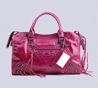 Hihg Quality Fashion Celebrity Style Motorcycle Bag Designer Brand Vintage Large Cowhide Handbag Genuine Leather Bags for Women