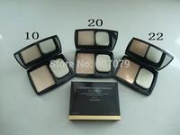 2pcs/lot Fashion high quality brand chan makeup long-lasting natural whitening moisturizer powder face primer 15g