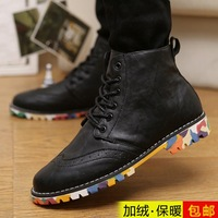 Sneakers, Sneakers, Sneakers,  Winter fashion leather men casual shoes men the trend of shoes gommini loafers shoes