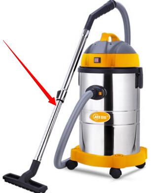 Capsoft household vacuum cleaner carpe
