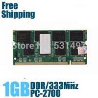 Brand New Sealed DDR 333/ PC 2700 1G  Laptop RAM Memory / Lifetime warranty / Free Shipping!!!
