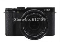 Fujifilm/Fuji X - M1 set machine (16-50 mm) professional retro micro single camera professional digital SLR camera free shipping
