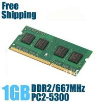 Brand New Sealed DDR2 667 / PC2 5300 1GB  Laptop RAM Memory / Lifetime warranty / Free Shipping!!!