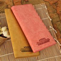 Women's long design wallet women casual fashion card holder purse lovers wallets
