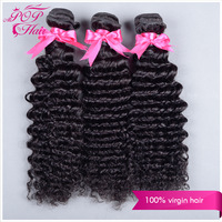 "Ali POP malaysian curly hair Deep Wave Cheapest 100% Human Hair weave wavy mixed 2 bundles soft hair weaves 12""-28"" in stock"